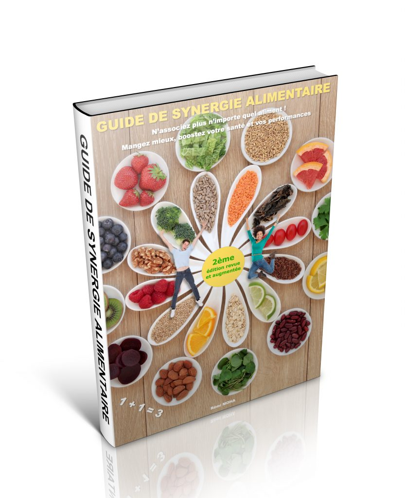 le Guide De Synergie Alimentaire pdf Avis et Critique
